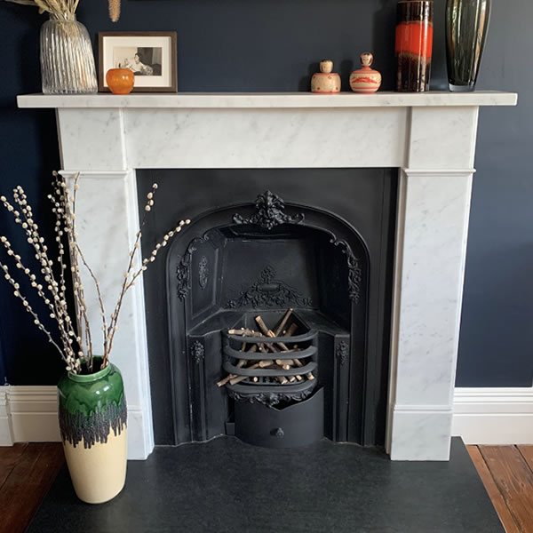 Modern Marble & Stone Surrounds