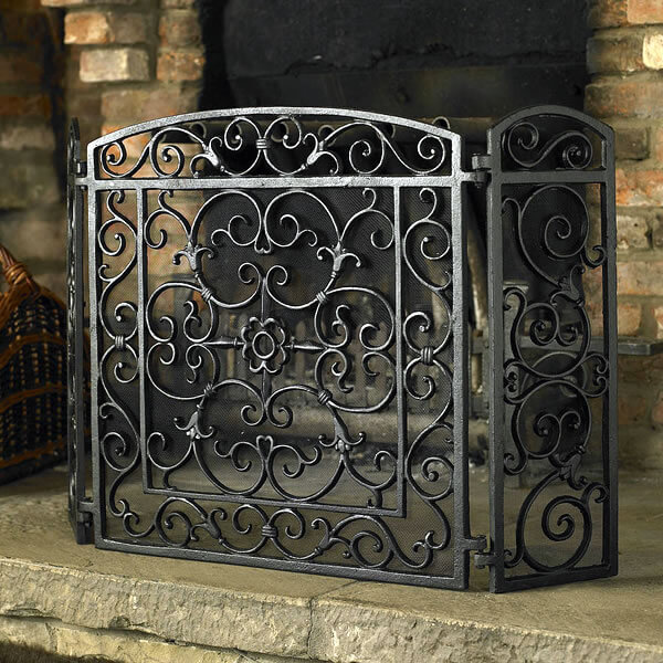 Other cast iron items