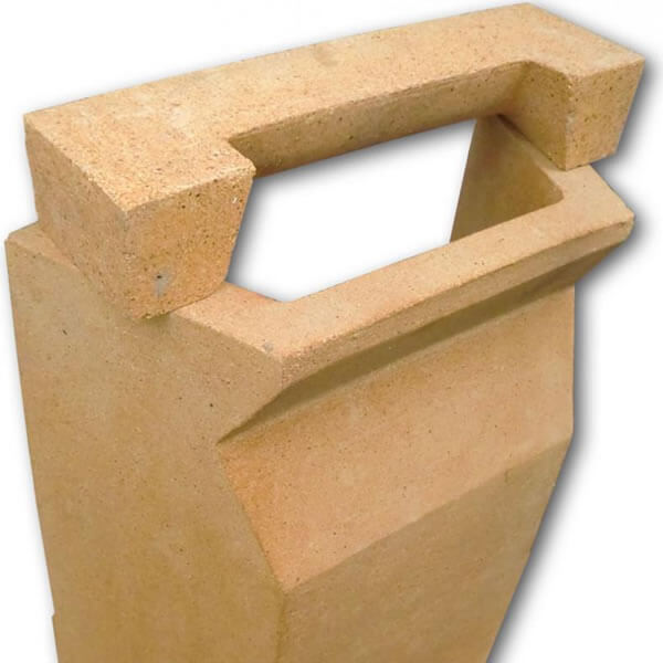 Throated lintels from Ironwright